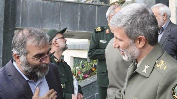 "صور نادرة لرجل الظل.. ""عراب نووي"" إيران"