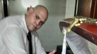 قتل کارمند پزشک قانونی که با پیکر مارادونا سلفی گرفته بود