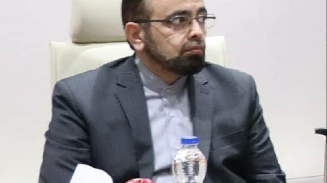 محمدجواد رشیدی