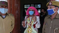 Tough security for Indian Kashmir's first vote since semi-autonomy cancelled