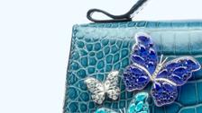 Boarini Milanesi تصنع أغلى حقيبة يد في العالم بسعر8.1 مليون دولار