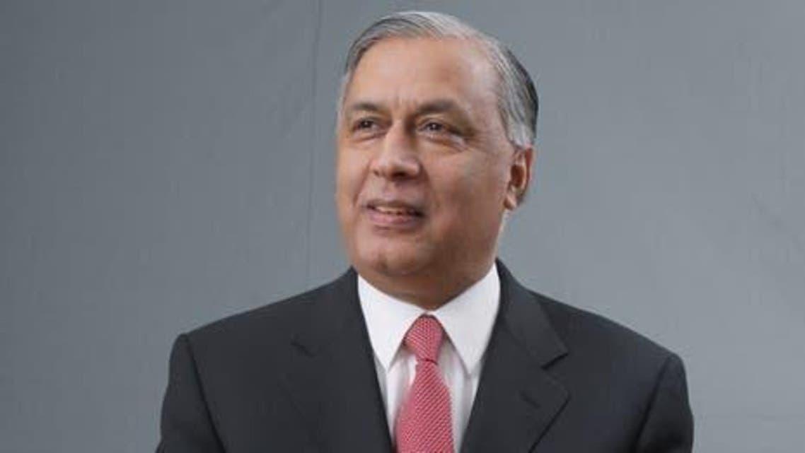Shoukat Aziz