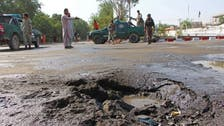 افغانستان میں دو خودکش حملوں میں کم سے کم 34 لقمہ اجل بن گئے