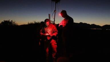 الجيش الأميركي يطور طيفاً كهرومغناطيسياً لخداع العدو