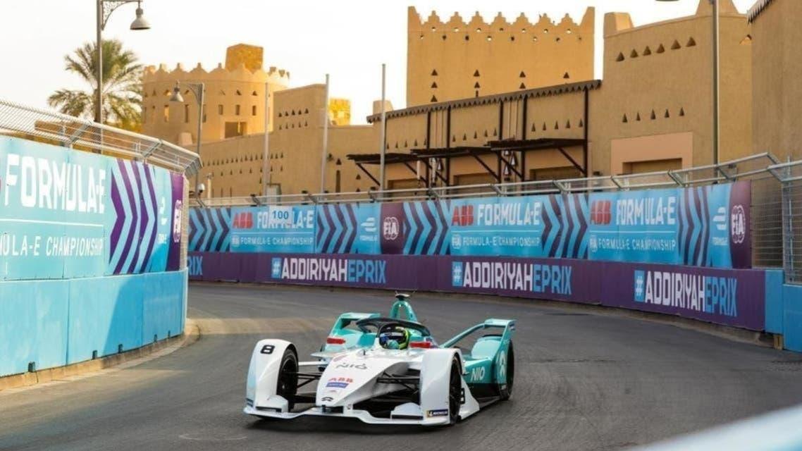 KSA: International Sports