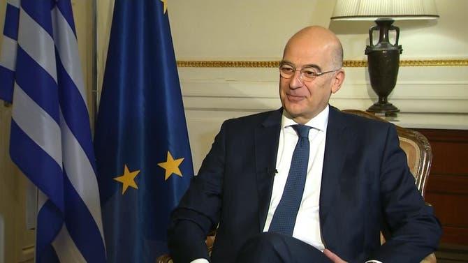 مقابلة خاصة | وزير خارجية اليونان نيكوس دندياس