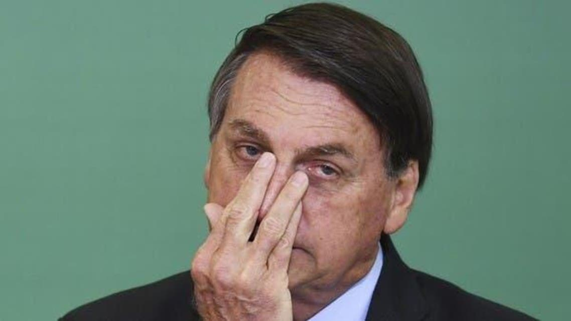 Jair Bolsonaro Brazilian President