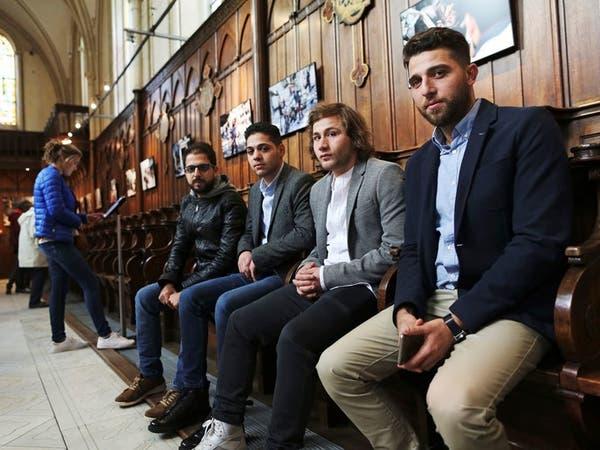 جرح مصور سوري حاز جوائز خلال تغطيته تظاهرة في باريس