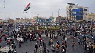 تشکیل کمیتهای برای حمایت از معترضان عراقی پس از قتل 7 تن از آنان به دست هواداران صدر