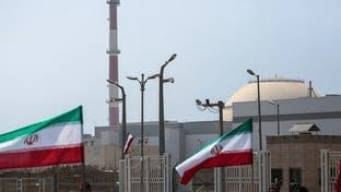 پیشنویس قانون غنیسازی اورانیوم تا 20٪ در مجلس ایران تصویب شد