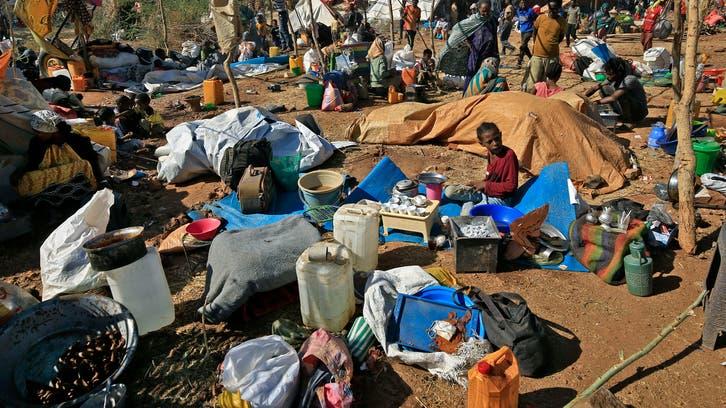 وكالات الإغاثة في إثيوبيا تستعد لنقل المساعدات إلى تيغراي