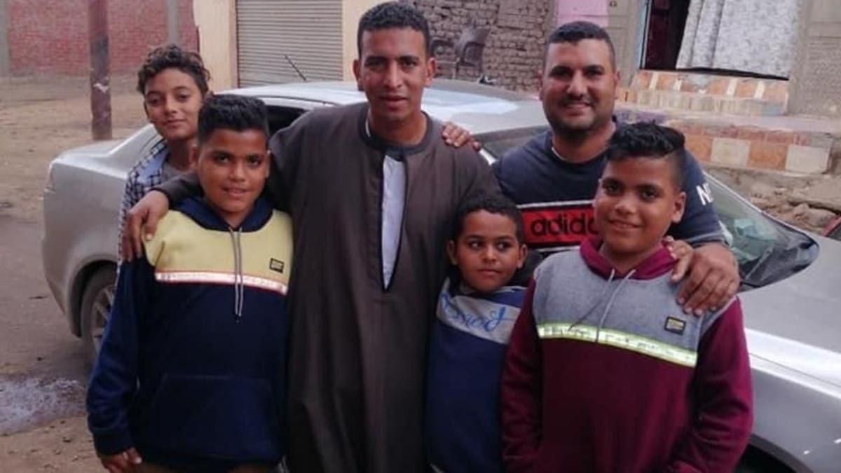 Egypt: And Auto Rickshaw have won Election
