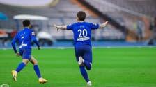 """""""المدافعون"""" سر فوز الهلال على النصر في النهائيات"""