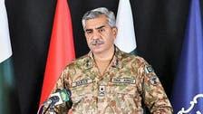 ''پاکستانی فوج اسرائیل کو تسلیم نہ کرنے کے حکومتی موقف کی مکمل حمایت کرتی ہے''