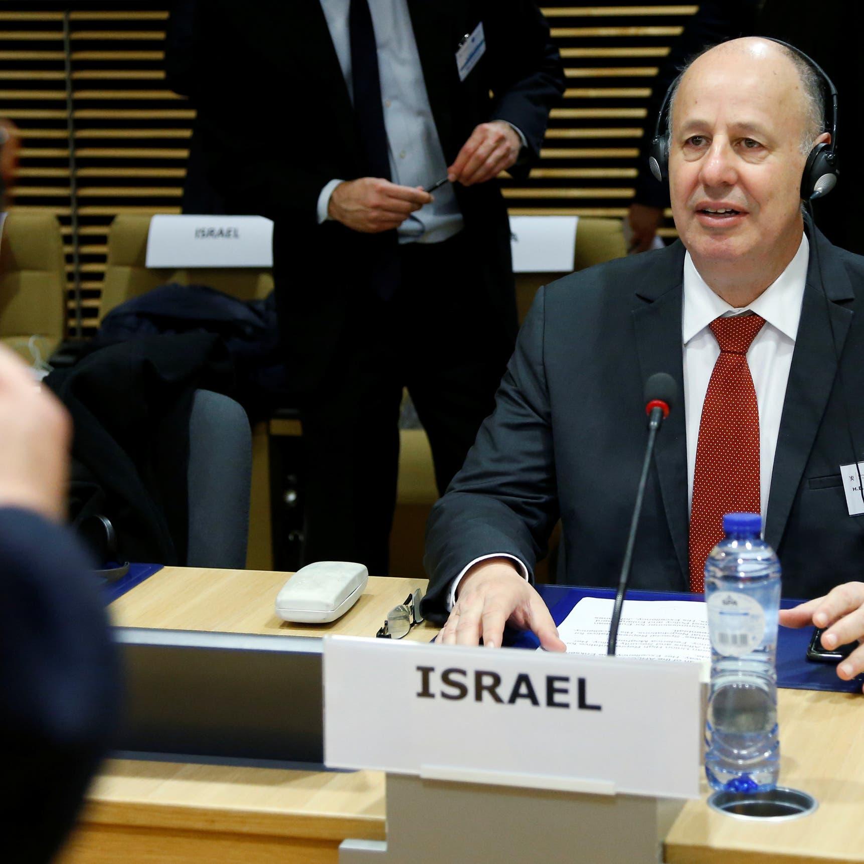 سفارات إسرائيل بحالة تأهب.. وتركيا تندد باغتيال فخري زاده