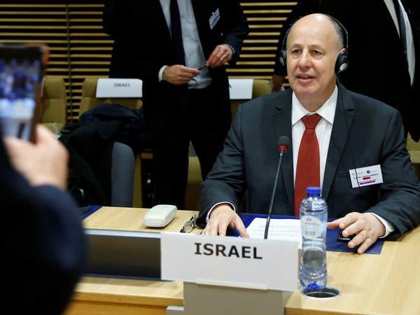 تركيا تندد باغتيال فخري زاده.. وسفارات إسرائيل بحالة تأهب