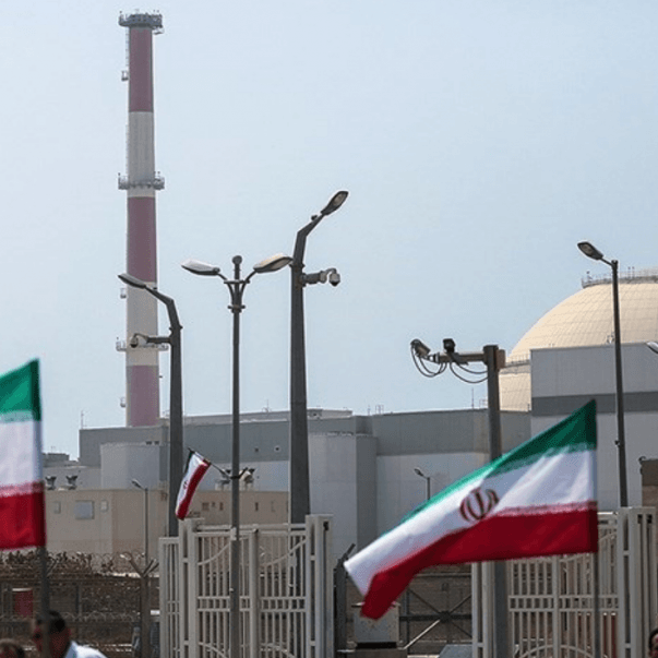 البرلمان الإيراني يصوت على مشروع رفع نسبة تخصيب اليورانيوم