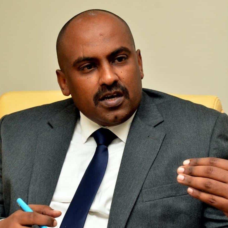 """المتحدث باسم """"السيادة"""" السوداني: زيارة وفد إسرائيل كانت عسكرية"""