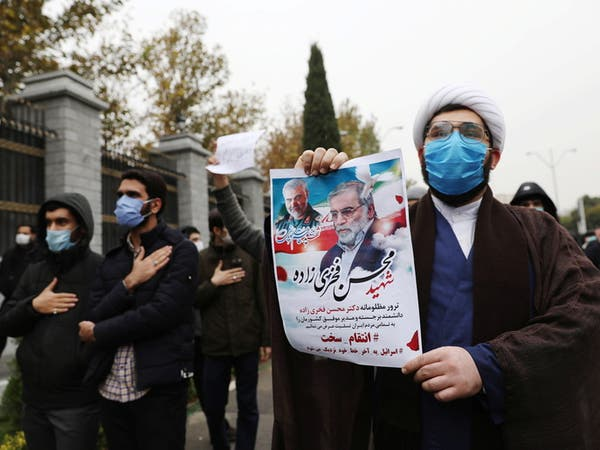 بعد اغتيال فخري زاده.. هل وصل الضغط على إيران لأعلى مستوياته؟