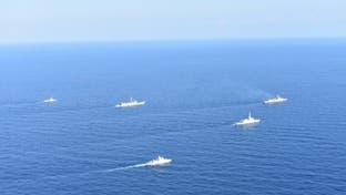 رزمایشهای شرق مدیترانه با شرکت کشورهای عربی و اروپایی
