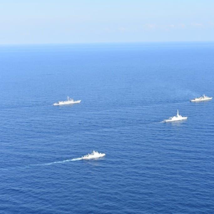 شرق المتوسط.. مناورات بحرية تجمع دولاً عربية وأوروبية