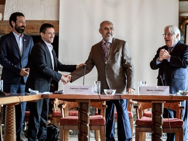 غريفثس: انتهاء محادثات تبادل الأسرى في اليمن والنتائج مخيبة