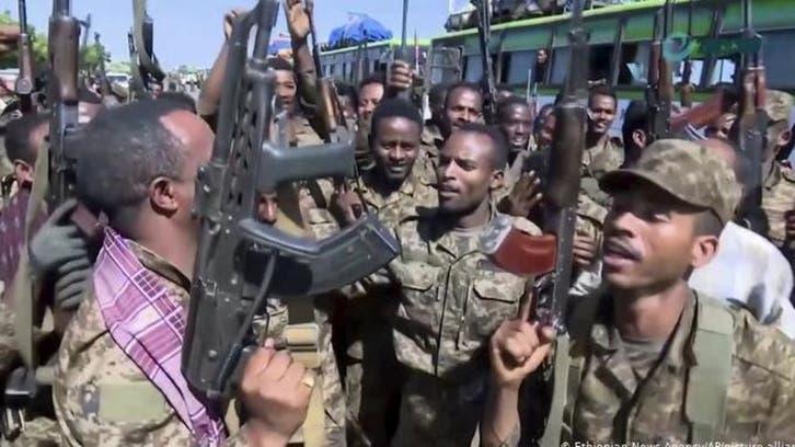 إثيوبيا تطلق النار على فريق أممي في تيغراي.. وأميركا تراقب دور إريتريا