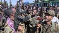 الجيش الإثيوبي ينفذ أنشطة إعادة الاستقرار في تيغراي