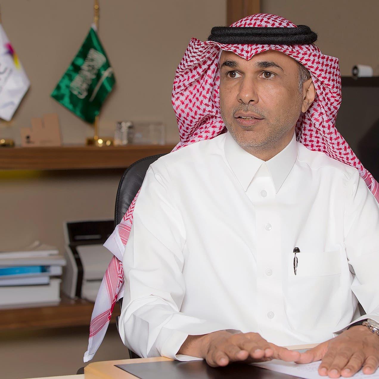 استقالة ناصر الناصر الرئيس التنفيذي لشركة الاتصالات السعودية