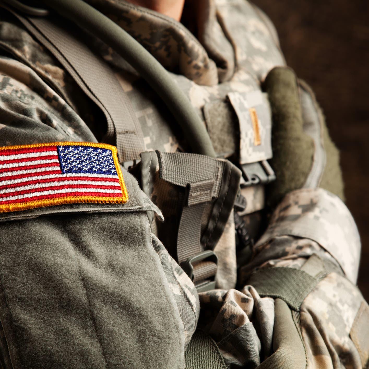 إغلاق قاعدة عسكرية أميركية في واشنطن بعد حديث عن وجود مسلح بداخلها