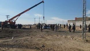 انفجار در زابل افغانستان؛ 11 نفر به شمول رئیس شورای ولایتی این ولایت زخمی شدند