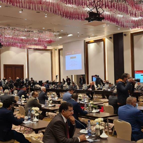 الأمم المتحدة: أجواء إيجابية سادت المحادثات الليبية بالرباط