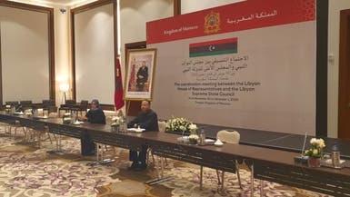 الحوار الليبي ينتقل من طنجة إلى بوزنيقة الثلاثاء