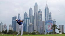 New Dubai golf tournament is 'good thing for mental health': Ian Poulter