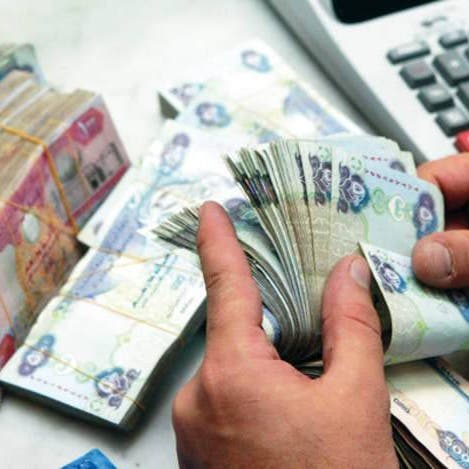 12 بنكاً تسقط ديوناً على مواطنين إماراتيين بـ869 مليون درهم
