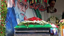 Iran identifies 'all' those involved in killing of top nuclear scientist: Official