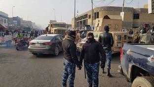 العراق يعزز الأمن في ذي قار لفرض القانون وحماية المواطنين