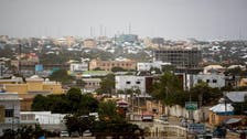 Suicide bomber kills two people in Somali capital