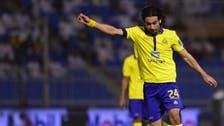 205 مباريات تعيد حسين عبدالغني إلى مهمة إنقاذ النصر