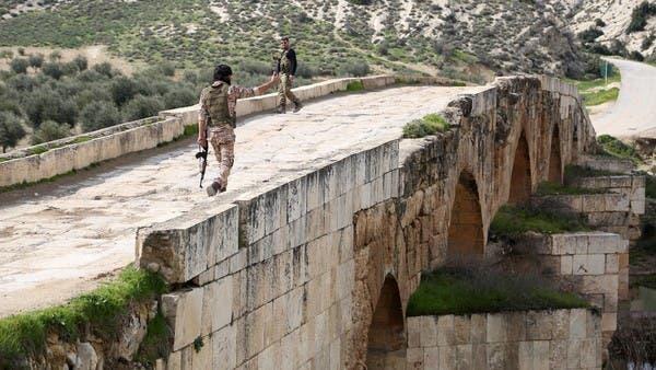 عفرين.. الفصائل الموالية لتركيا تخرب أكثر من 25 موقعا أثريا