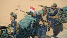 22 صاروخاً و4 قذائف خلال عملية تفتيش في الأنبار