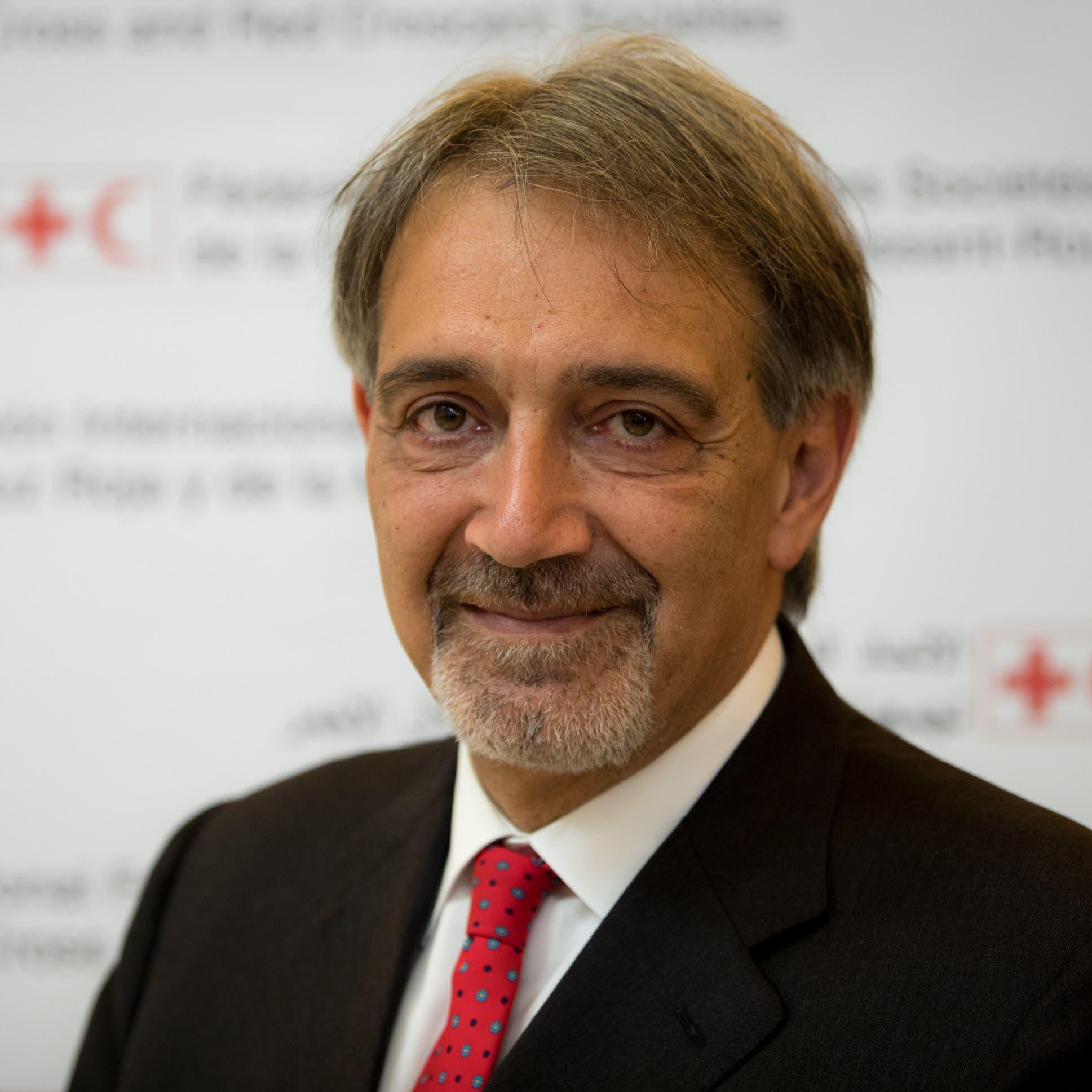 الصليب الأحمر: لقاحات كورونا ستنجح.. إذا تصدينا للتضليل