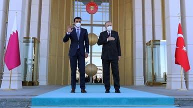 تحقيق مع برلماني اتهم أردوغان ببيع الجيش التركي لقطر