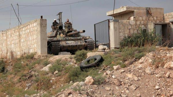منظمة تتهم النمسا بحماية ضابط سابق بجيش الأسد ارتكب انتهاكات
