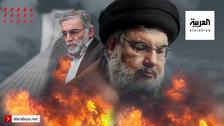 ایرانی سائنسدان کے قتل کے بعد حسن نصراللہ اپنی پناہ گاہ میں بند