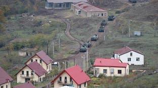 أذربيجان تعلن دخول قواتها إقليماً ثالثاً سلّمته أرمينيا
