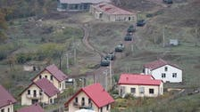 Russia, Turkey open joint center to monitor Nagorno-Karabakh ceasefire