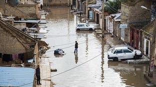 یک مقام وزارت نیرو: آبگرفتگی در اهواز به علت نبود سیستم تخلیه آبهای سطحی است