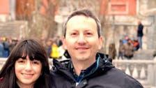 ایران میں ایرانی نژاد سویڈش شہری سائنس دان کو پھانسی دینے کی تیاری: رپورٹ