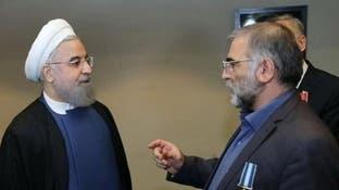 """""""تغريدة"""" تكشف معلومة جديدة عن عالم إيران فخري زاده"""